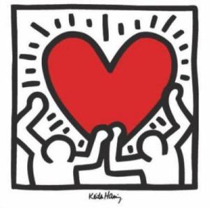 Keith-Haring-1988-1